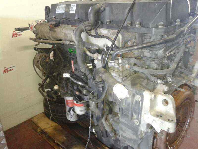 MOTOR COMPLETO RENAULT TRUCKS MAGNUM 480 DXI 480 DXI   |   ... _img_1
