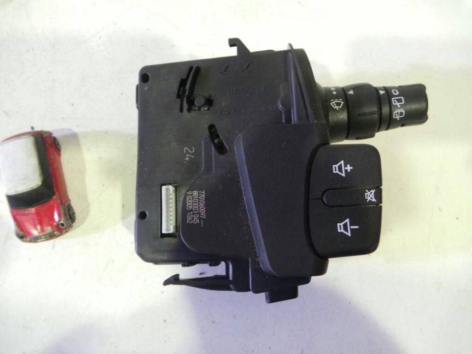 MANDO LIMPIA RENAULT MODUS Confort Dynamique  1.5 dCi Diesel (82 CV)     08.04 - 12.06_img_0