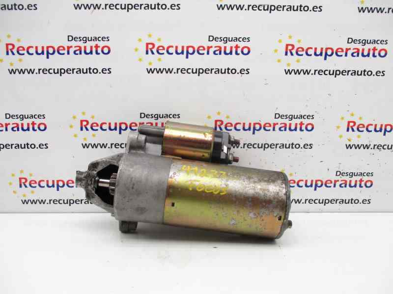 MOTOR ARRANQUE FORD FOCUS BERLINA (CAK) Ghia  1.8 TDCi Turbodiesel CAT (116 CV) |   01.01 - 12.04_img_0