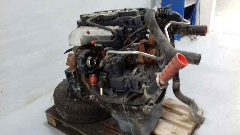 MOTOR COMPLETO MAN 9163 LC    |   ... _img_5