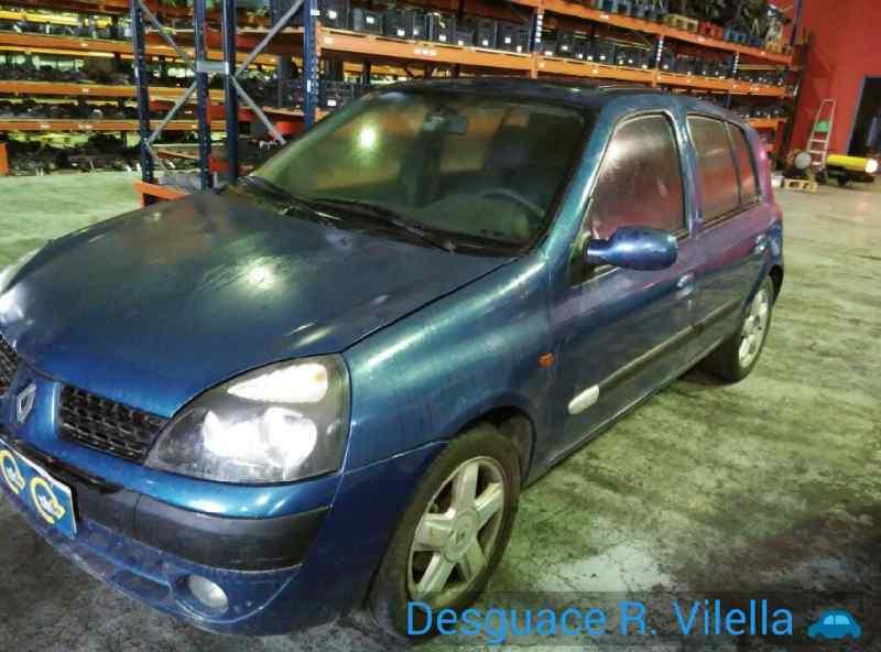 RENAULT CLIO II FASE II (B/CB0) Authentique  1.5 dCi Diesel (65 CV) |   06.01 - 12.03_img_5