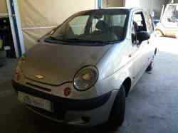 CHEVROLET MATIZ 0.8 CAT