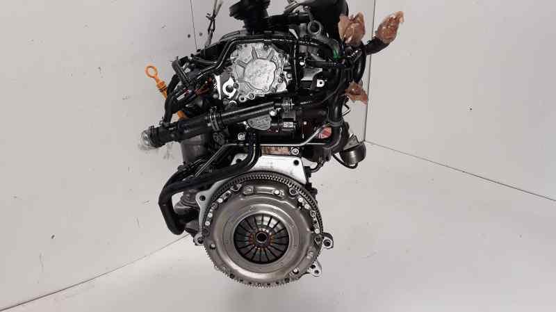 MOTOR COMPLETO SEAT IBIZA (6L1) Hit  1.9 TDI (101 CV) |   06.06 - 12.07_img_5