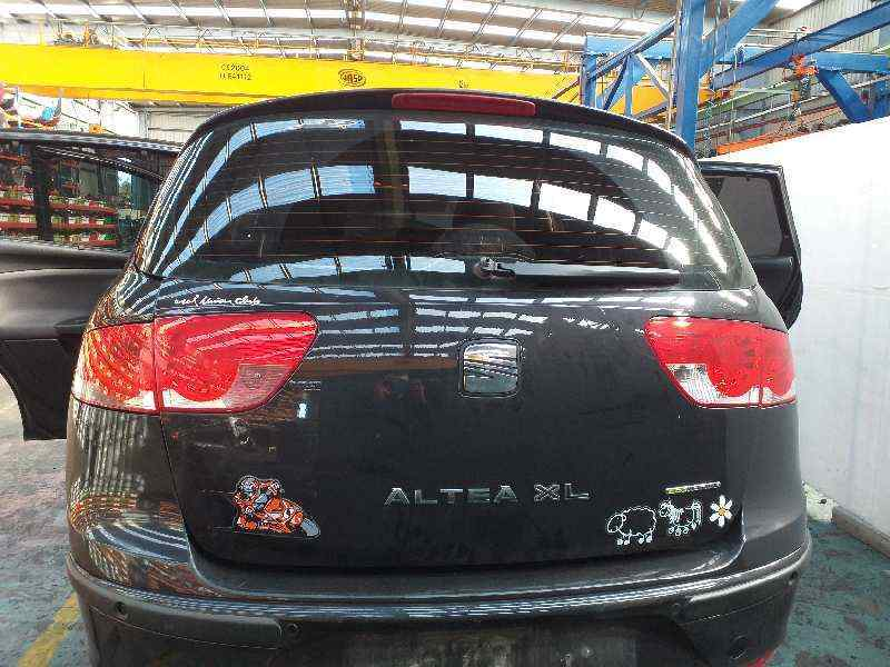 PORTON TRASERO SEAT ALTEA XL (5P5) Style Ecomotive  1.6 TDI (105 CV) |   10.09 - 12.13_img_0