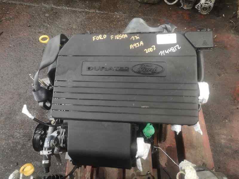MOTOR COMPLETO FORD FIESTA (CBK) Ambiente  1.3 CAT (69 CV) |   11.01 - 12.08_img_0