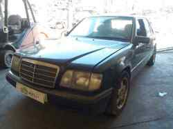 mercedes clase e (w124) berlina e 250 diesel (124.126)  2.5 diesel cat (113 cv) 1993- OM605911 WDB12461C04