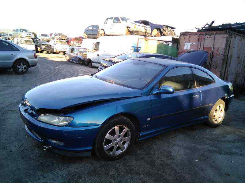 PEUGEOT 406 COUPE (S1/S2) 2.2 HDI   (133 CV) |   03.01 - 12.04_img_4
