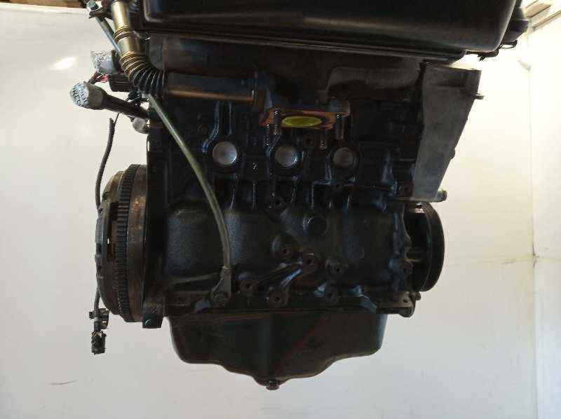 MOTOR COMPLETO VOLKSWAGEN POLO BERLINA (6N2) Trendline  1.9 Diesel (64 CV) |   0.99 - ..._img_3