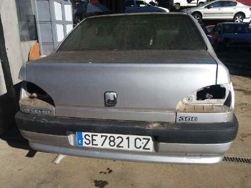 RETROVISOR DERECHO PEUGEOT 306 BERLINA 3/4/5 PUERTAS (S2) Boulebard  1.9 Turbodiesel CAT (90 CV) |   12.97 - 12.99_img_0