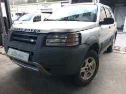 land rover freelander (ln) 2.0 di familiar (72kw)   (98 cv) 1998-2000 20T2N SALLNABB8YA