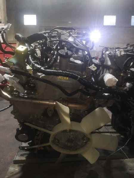 MOTOR COMPLETO NISSAN NAVARA PICK-UP (D40M) Double Cab LE 4X4  2.5 dCi Diesel CAT (171 CV) |   07.07 - 12.10_img_0