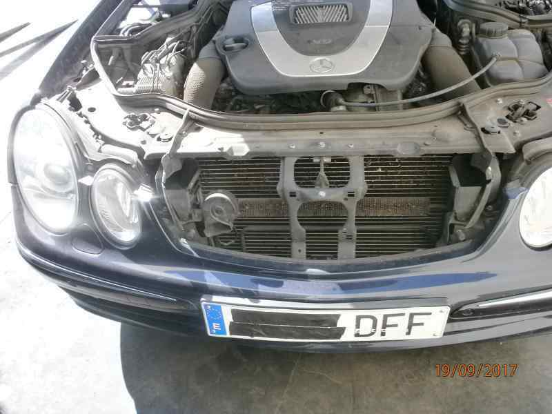 ALTERNADOR MERCEDES CLASE E (W211) BERLINA E 350 (211.056)  3.5 V6 CAT (272 CV) |   10.04 - 12.09_img_8