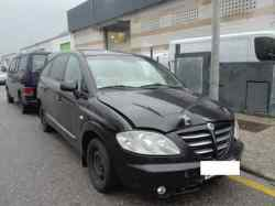 SSANGYONG RODIUS 2.7 Turbodiesel CAT
