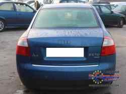 AUDI A4 BERLINA (8E) 2.5 TDI Quattro (132kW)   (180 CV) |   12.00 - 12.04_mini_1