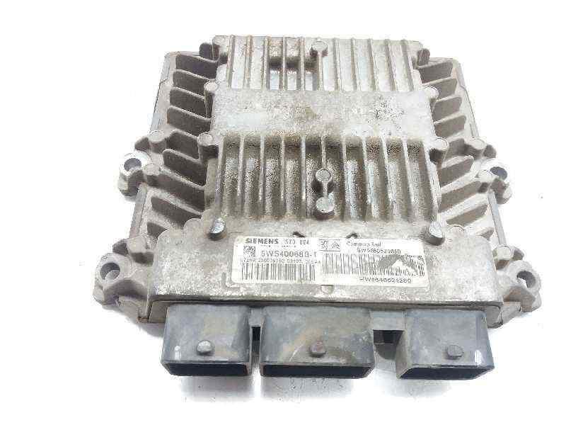 CENTRALITA MOTOR UCE CITROEN C3 1.4 HDi Vivace   (68 CV) |   04.02 - 12.04_img_1