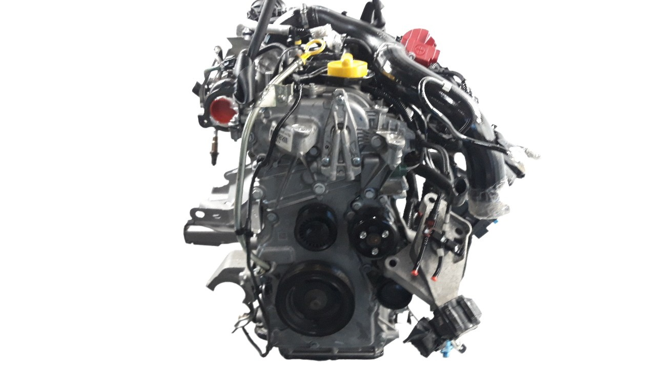 MOTOR COMPLETO RENAULT CLIO IV Zen  0.9 Energy (90 CV) |   0.12 - ..._img_3