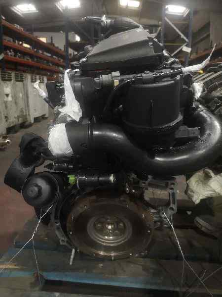 MOTOR COMPLETO CITROEN C3 1.4 HDi Exclusive   (68 CV)     04.02 - 12.10_img_1