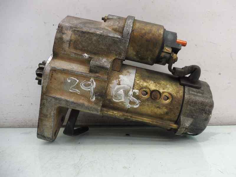 MOTOR ARRANQUE LAND ROVER DISCOVERY (...) V6 TD S  2.7 Td V6 CAT (190 CV) |   08.04 - 12.09_img_2