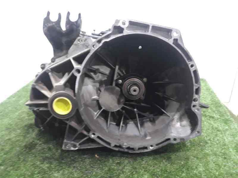 CAJA CAMBIOS FORD FOCUS BERLINA (CAP) Trend  1.8 TDCi Turbodiesel CAT (116 CV)     03.05 - 12.07_img_0