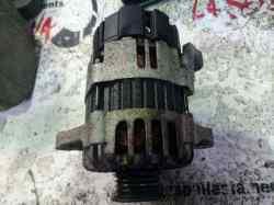 alternador chevrolet kalos 1.2 s (d/a)   (72 cv) 96652100