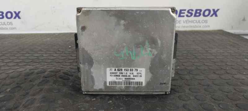 CENTRALITA MOTOR UCE MERCEDES CLASE S (W220) BERLINA 400 CDI (220.028)  4.0 CDI 32V CAT (260 CV)     09.03 - 12.05_img_0