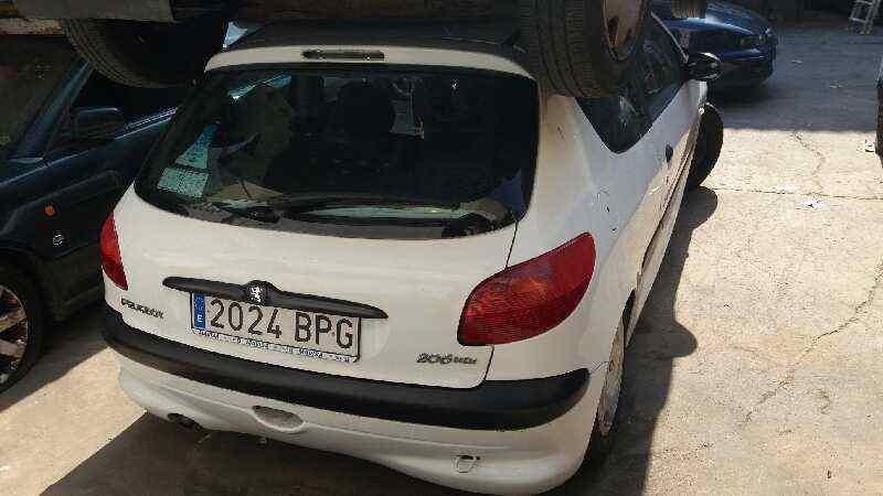 PILOTO TRASERO DERECHO PEUGEOT 206 BERLINA XR  1.9 Diesel (69 CV) |   06.98 - 12.02_img_3