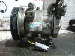 compresor aire acondicionado renault clio iii exception  1.2 16v (75 cv) 2006- 8200819568