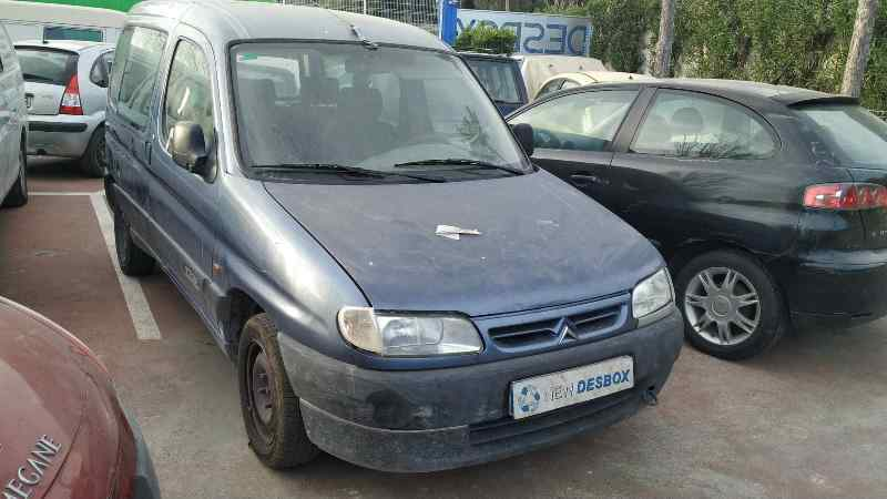 CITROEN BERLINGO 1.9 D Multispace   (68 CV) |   02.97 - ..._img_0
