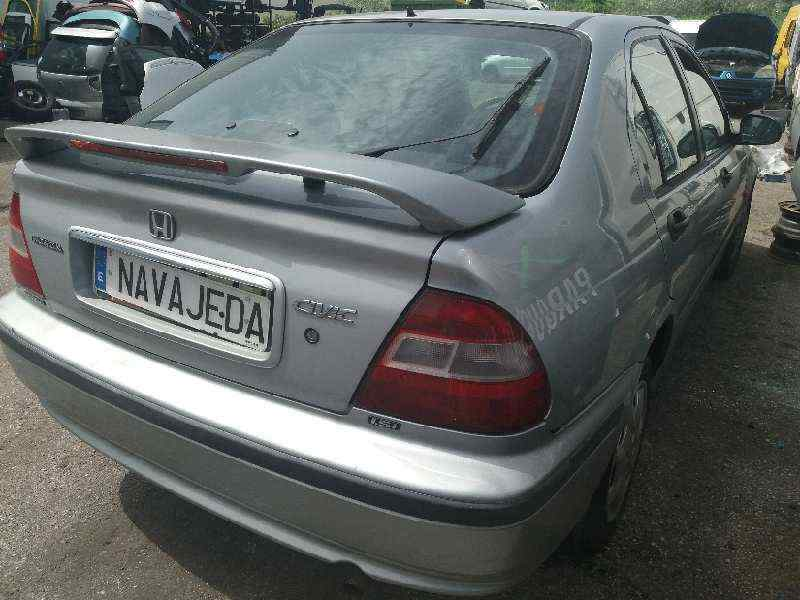 HONDA CIVIC BERLINA .5 (MA/MB) 1.5 VTEC (MB3)   (114 CV) |   03.97 - ..._img_3