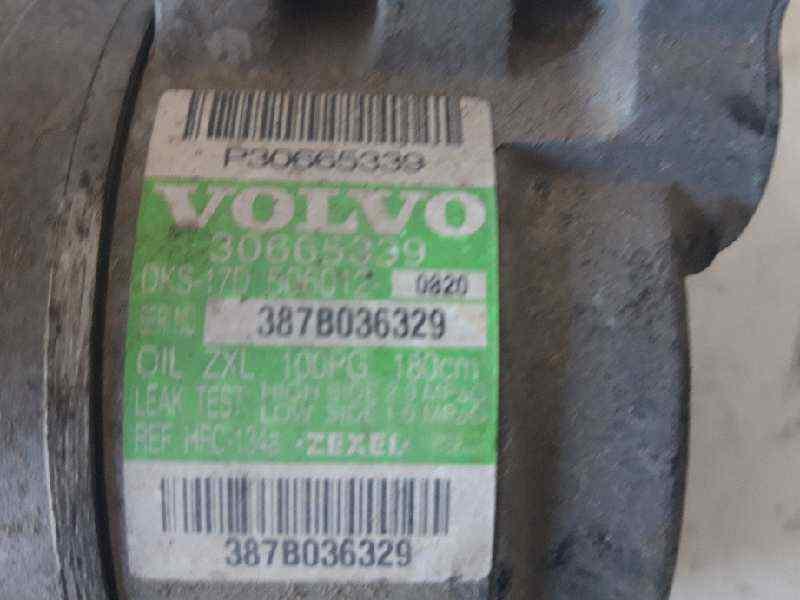 COMPRESOR AIRE ACONDICIONADO VOLVO S80 BERLINA 2.4 D   (163 CV) |   01.01 - ..._img_1