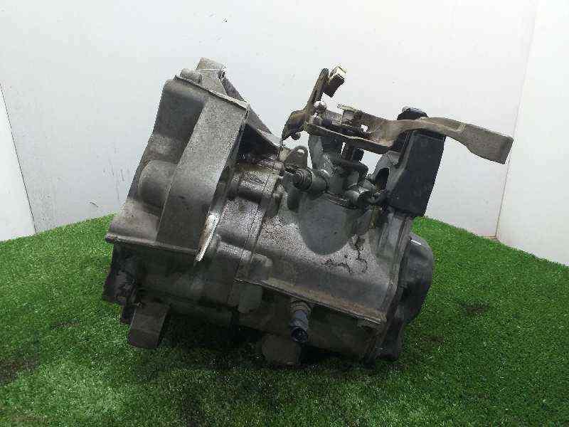 CAJA CAMBIOS SEAT IBIZA (6L1) Stella  1.4 16V (75 CV) |   04.02 - 12.04_img_1