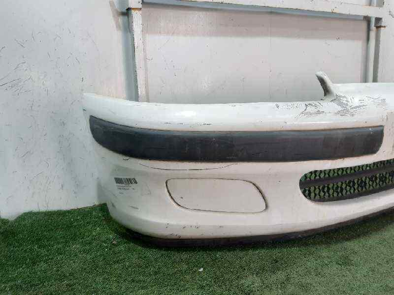 PARAGOLPES DELANTERO PEUGEOT 106 (S2) Sketch D  1.5 Diesel CAT (TUD5 / VJX) (57 CV) |   0.96 - ..._img_3