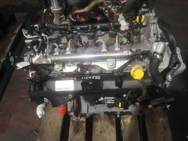 MOTOR COMPLETO OPEL COMBO (CORSA C) Familiar  1.3 16V CDTI (75 CV) |   0.01 - ..._img_1