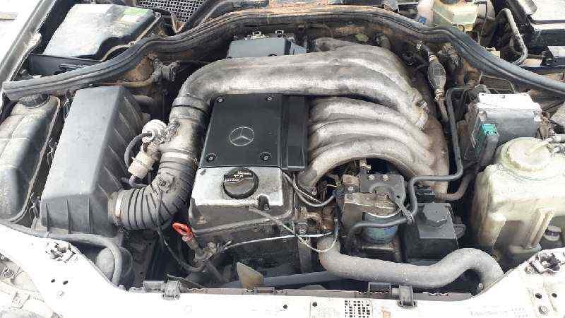 MERCEDES CLASE E (W210) BERLINA DIESEL 300 Diesel (210.020)  3.0 Diesel CAT (136 CV)     05.95 - 12.97_img_2