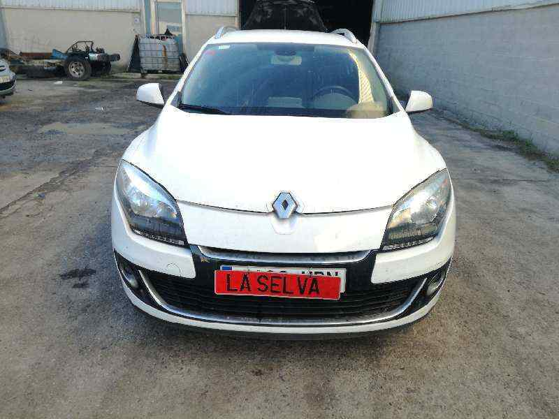 RENAULT MEGANE III SPORT TOURER Dynamique  1.2 16V (116 CV) |   01.12 - 12.13_img_0