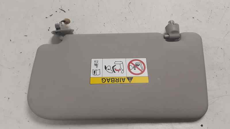 PARASOL DERECHO NISSAN X-TRAIL (T32) Tekna  1.6 dCi Turbodiesel CAT (131 CV) |   05.14 - 12.15_img_1