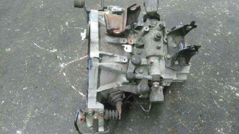 CAJA CAMBIOS TOYOTA AURIS Luna+  1.4 Turbodiesel CAT (90 CV) |   03.08 - 12.09_img_3