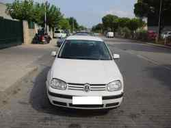 VOLKSWAGEN GOLF IV BERLINA (1J1) Básico  1.6  (101 CV) |   0.97 - ..._mini_1