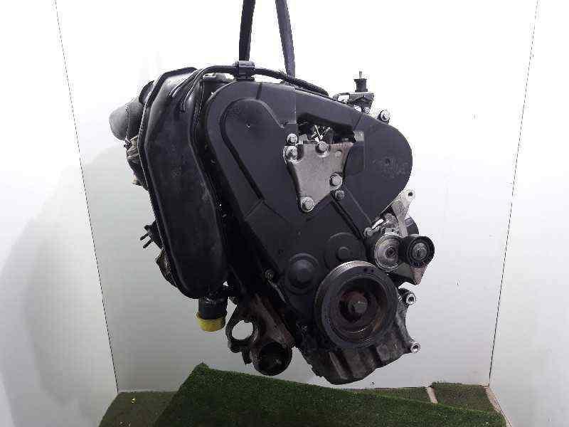MOTOR COMPLETO PEUGEOT 307 BREAK / SW (S1) SW PACK  2.0 HDi FAP CAT (107 CV) |   04.02 - 12.04_img_4