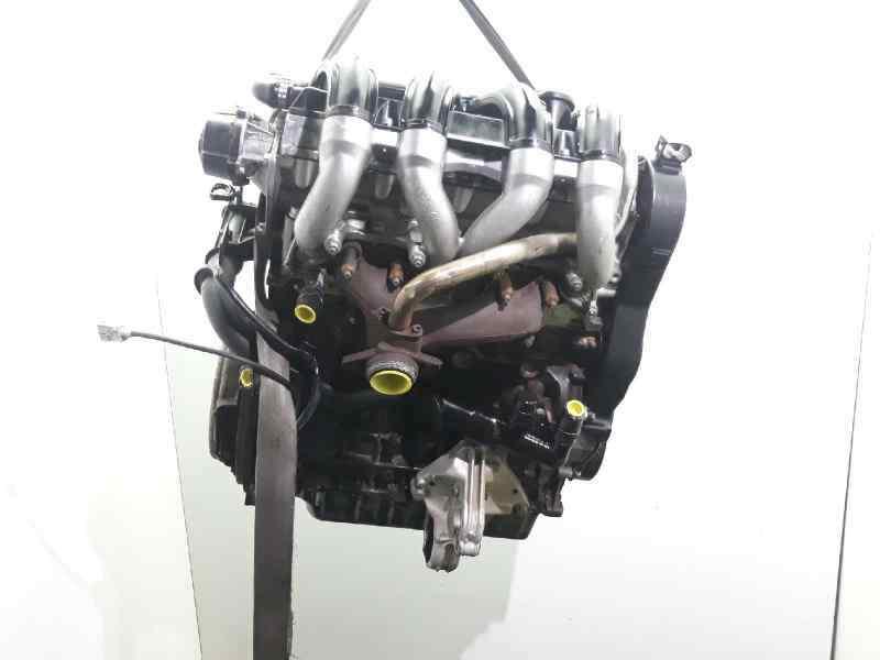 MOTOR COMPLETO PEUGEOT 206 BERLINA XR  1.9 Diesel (69 CV) |   06.98 - 12.02_img_1