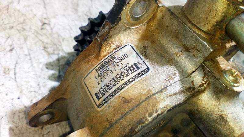 DEPRESOR FRENO / BOMBA VACIO NISSAN PICK-UP (D22) TD Doble Cabina Navara  2.5 16V Turbodiesel CAT (133 CV) |   11.01 - ..._img_2