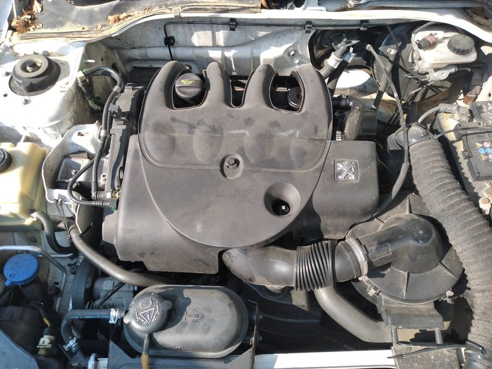 PEUGEOT 306 BERLINA 3/4/5 PUERTAS (S2) Graffic  1.9 Diesel (69 CV)     12.97 - 12.99_img_3