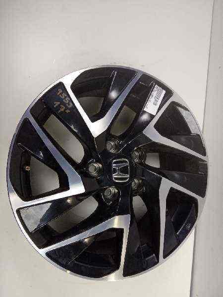 LLANTA HONDA CR-V Elegance 4x2  1.6 DTEC CAT (120 CV) |   09.13 - 12.15_img_0