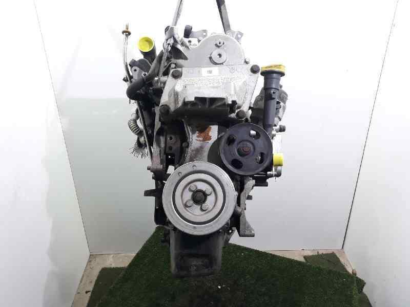 MOTOR COMPLETO OPEL CORSA C Silverline  1.3 16V CDTI CAT (Z 13 DT / LN9) (69 CV) |   08.03 - 12.06_img_5