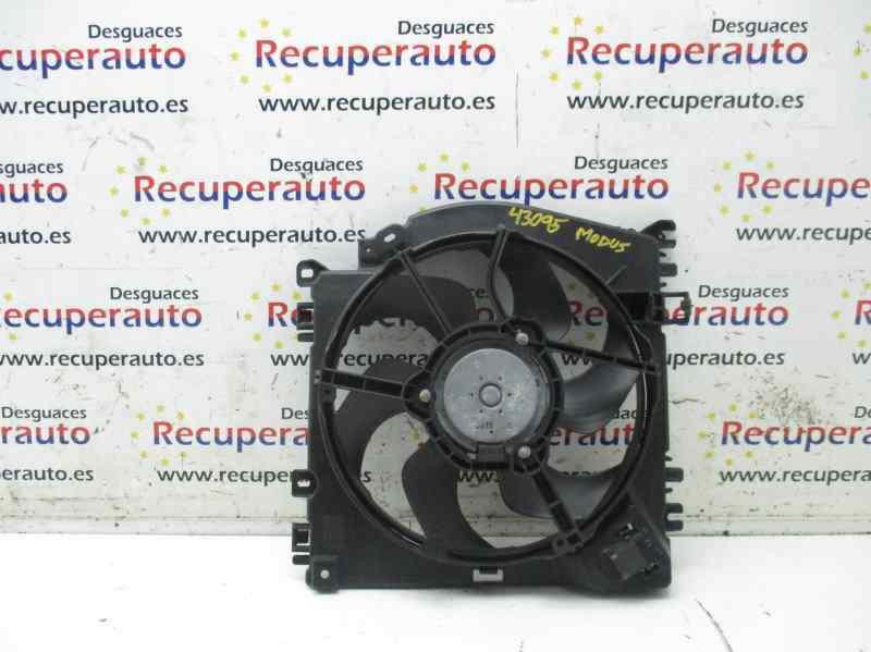 ELECTROVENTILADOR RENAULT GRAND MODUS Authentique  1.2 16V (101 CV) |   0.08 - ..._img_0