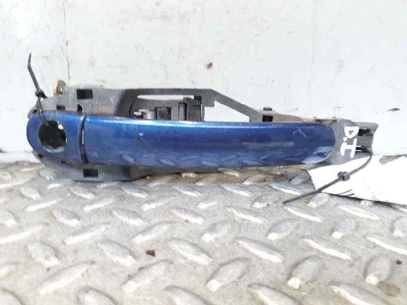 MANETA EXTERIOR DELANTERA IZQUIERDA SEAT LEON (1M1) Sports Limited  1.6 16V (105 CV) |   11.99 - 12.05_img_0