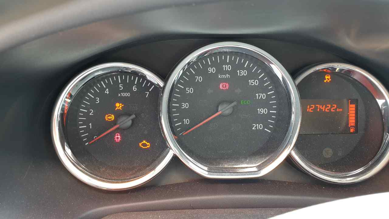 BANDEJA TRASERA DACIA SANDERO 1.5 dCi Diesel FAP CAT   (90 CV) |   0.12 - ..._img_3