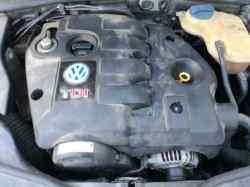 motor completo volkswagen passat berlina (3b3) comfortline  1.9 tdi (131 cv) 2000-2004 AWX