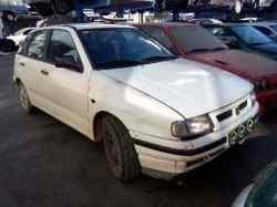 seat ibiza (6k) glx  1.9 turbodiesel cat (aaz) (75 cv) 1996-1996 AAZ VSSZZZ6KZTR
