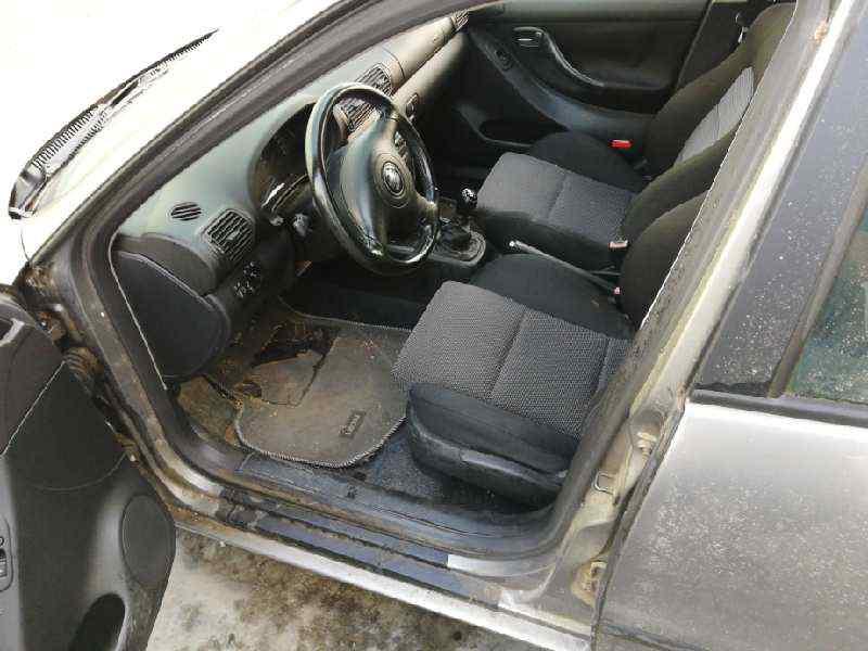 MOTOR CALEFACCION SEAT LEON (1M1) Signo  1.6 16V (105 CV)     11.99 - 12.04_img_3